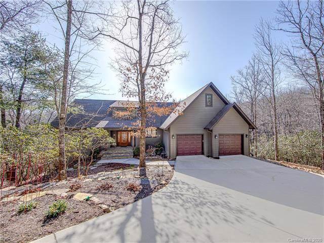 744 Dotsi Drive, Brevard, NC 28712 (#3582441) :: LePage Johnson Realty Group, LLC