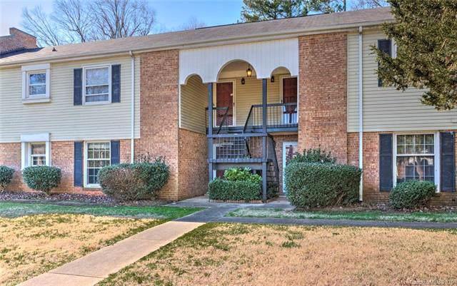 4604 Coronado Drive G, Charlotte, NC 28212 (#3582473) :: Homes Charlotte