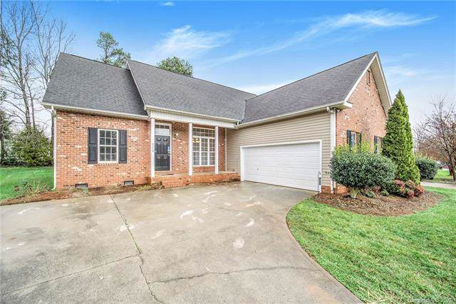 2358 Wednesbury Court, Kannapolis, NC 28083 (#3582476) :: Team Honeycutt