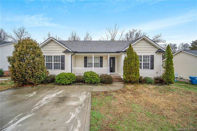 633 Loch Lomond Circle, Concord, NC 28025 (#3582480) :: Stephen Cooley Real Estate Group