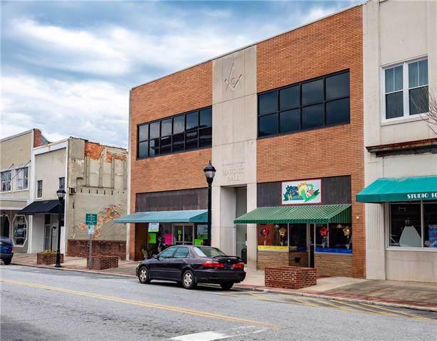 108 Main Street, Lenoir, NC 28645 (#3582488) :: MOVE Asheville Realty