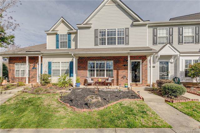 208 Butler Place, Fort Mill, SC 29715 (#3582490) :: Stephen Cooley Real Estate Group
