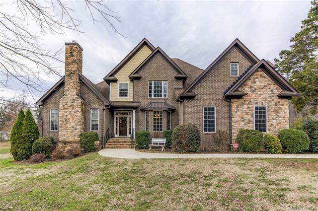 243 Woodstream Circle, Mooresville, NC 28117 (#3582497) :: Stephen Cooley Real Estate Group