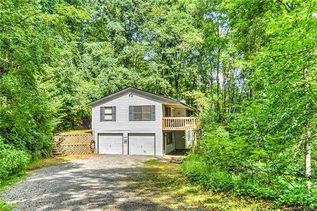 236 Tara Nova Drive, Waynesville, NC 28786 (#3582502) :: LePage Johnson Realty Group, LLC