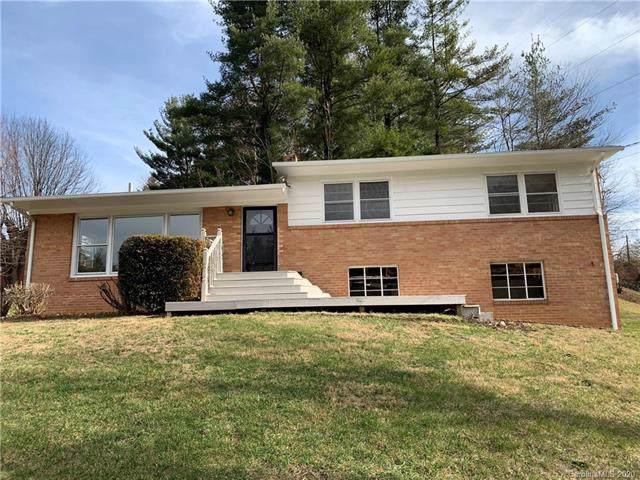 39 Rhoda Street, Canton, NC 28713 (#3582503) :: Stephen Cooley Real Estate Group