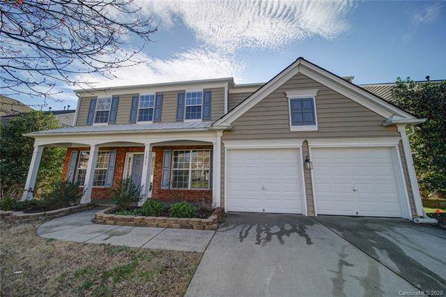 1815 Arbor Vista Drive #116, Charlotte, NC 28262 (#3582514) :: Keller Williams South Park