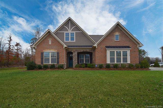 1428 Torrens Drive, Wesley Chapel, NC 28110 (#3582515) :: Stephen Cooley Real Estate Group