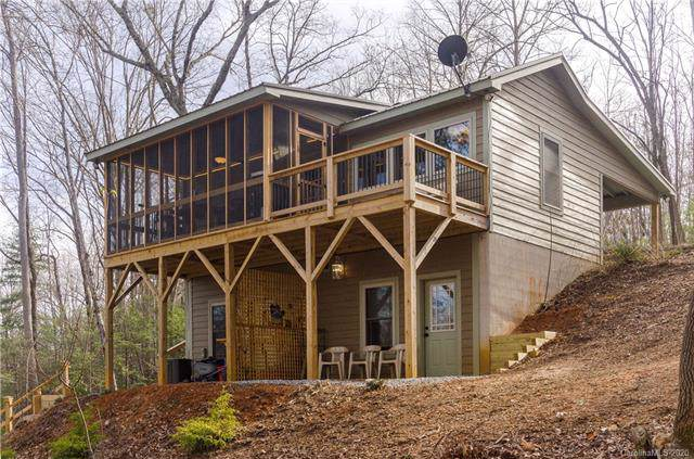 363 Luther Burbank Drive, Lake Lure, NC 28746 (#3582536) :: Stephen Cooley Real Estate Group