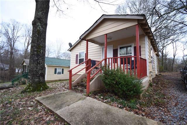 1211 W Walnut Avenue, Gastonia, NC 28052 (#3582538) :: Premier Realty NC