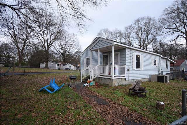1412 Rankin Avenue, Gastonia, NC 28052 (#3582539) :: Premier Realty NC