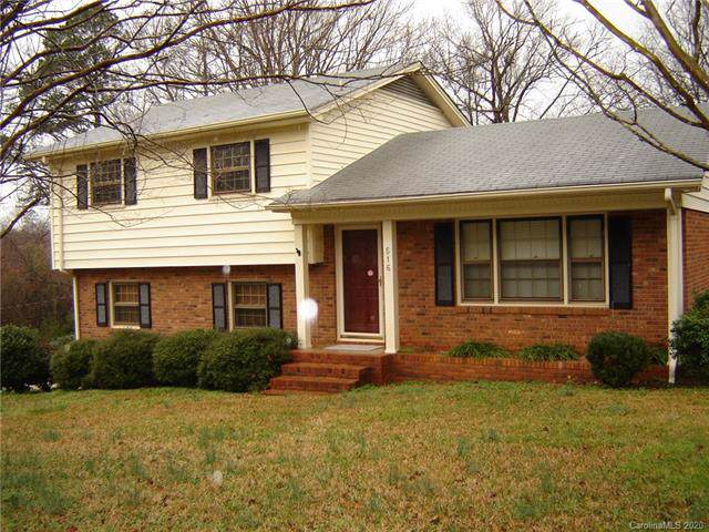 516 Hillsdale Drive, Monroe, NC 28110 (#3582540) :: Carlyle Properties