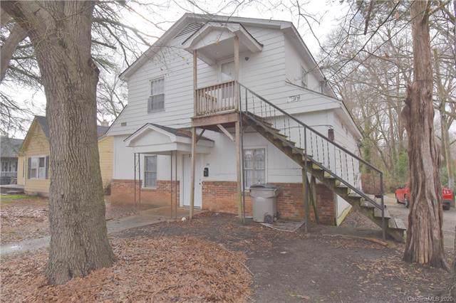 209 N Ransom Street, Gastonia, NC 28052 (#3582546) :: Homes Charlotte