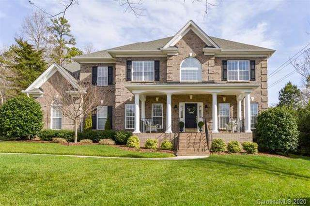 8700 Nellie Lane, Marvin, NC 28173 (#3582553) :: Stephen Cooley Real Estate Group