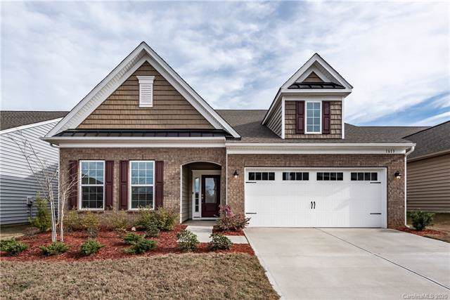 1613 Sassafras Court, Fort Mill, SC 29715 (#3582559) :: Ann Rudd Group