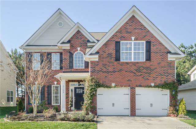 6109 Trailwater Road, Charlotte, NC 28278 (#3582564) :: Stephen Cooley Real Estate Group