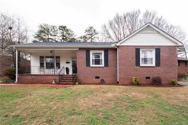 1027 Paramount Circle, Gastonia, NC 28052 (#3582571) :: Homes Charlotte