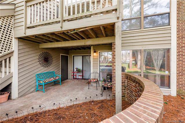 1600 Sharon Road #1, Charlotte, NC 28210 (#3582587) :: Scarlett Property Group