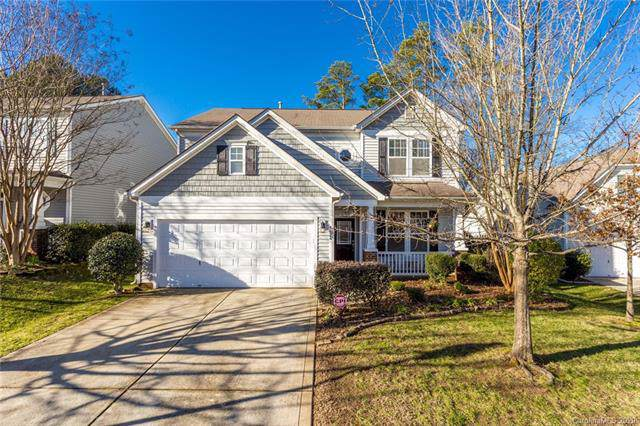 1474 Callender Lane, Charlotte, NC 28269 (#3582594) :: The Ramsey Group