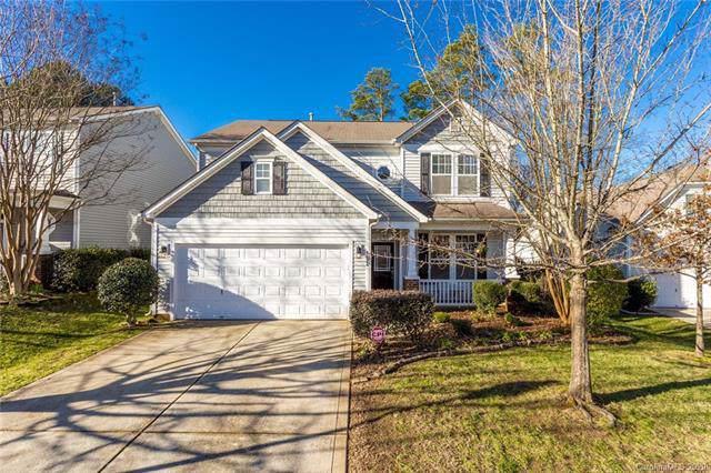 1474 Callender Lane, Charlotte, NC 28269 (#3582594) :: LePage Johnson Realty Group, LLC
