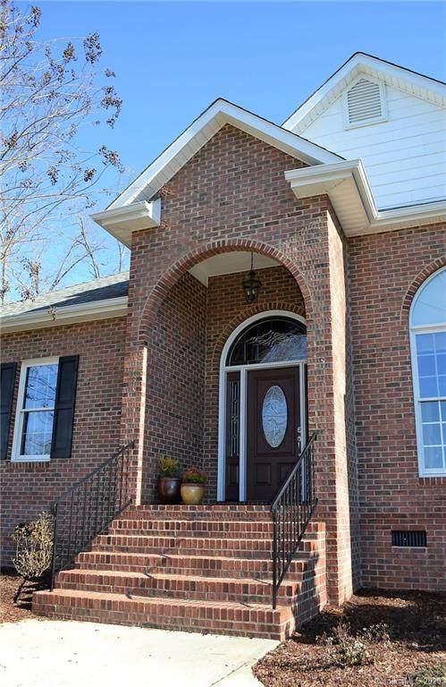 3882 Hyder Court, Morganton, NC 28655 (#3582599) :: Robert Greene Real Estate, Inc.