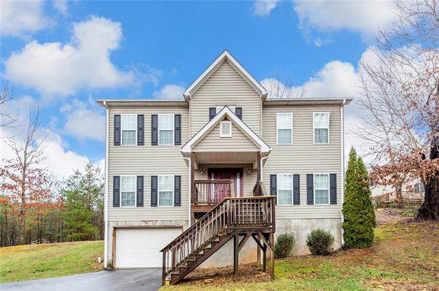 16 Arbor Meadow Lane, Asheville, NC 28805 (#3582617) :: TeamHeidi®