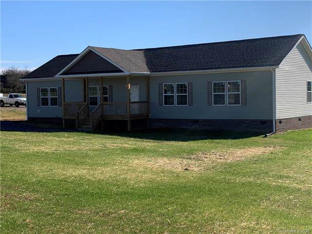 3636 Plainfield Drive, Shelby, NC 28150 (#3582628) :: Carlyle Properties