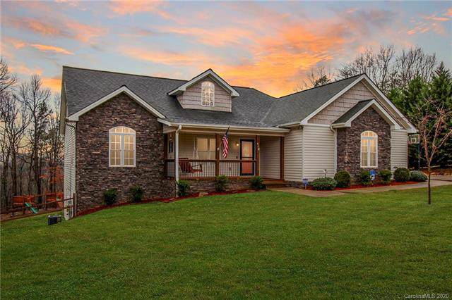 410 Timberland Drive, Marion, NC 28752 (#3582629) :: Keller Williams Professionals