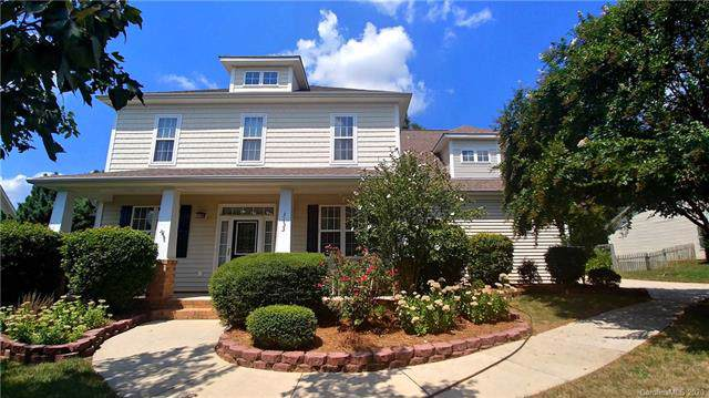 3133 Yates Mill Drive SW, Concord, NC 28027 (#3582643) :: Stephen Cooley Real Estate Group