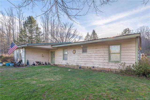 2715 Adventist Circle, Morganton, NC 28655 (#3582664) :: Puma & Associates Realty Inc.