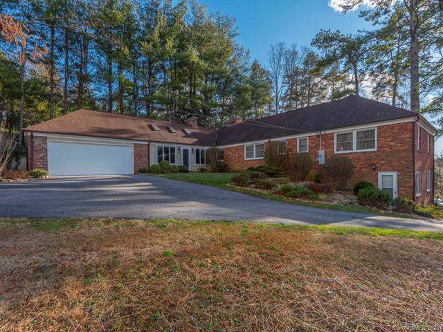 2 Club View Road 7 And Part 8, Asheville, NC 28804 (#3582671) :: LePage Johnson Realty Group, LLC