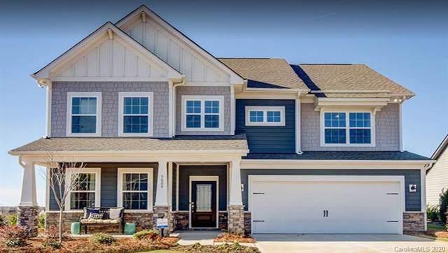 149 West Morehouse Avenue #8, Mooresville, NC 28117 (#3582676) :: Puma & Associates Realty Inc.