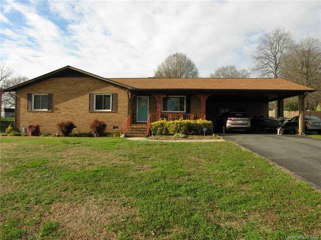 108 Springway Drive, Kannapolis, NC 28081 (#3582677) :: Premier Realty NC