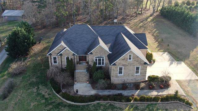 623 Witmore Road, Wingate, NC 28174 (#3582687) :: LePage Johnson Realty Group, LLC