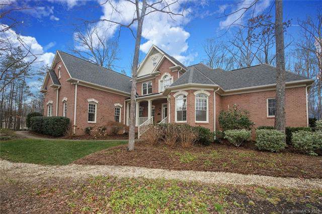 2117 Sandy Pond Lane, Waxhaw, NC 28173 (#3582689) :: Stephen Cooley Real Estate Group