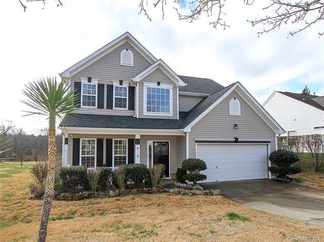 915 Rocky Meadows Lane, Concord, NC 28025 (#3582722) :: Stephen Cooley Real Estate Group