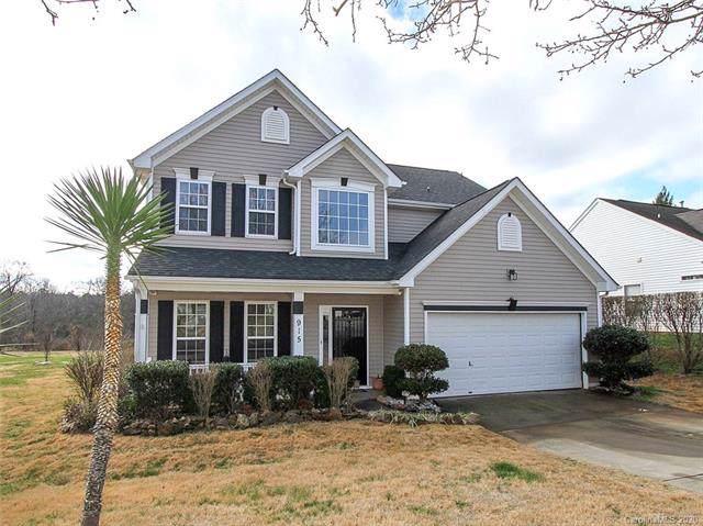 915 Rocky Meadows Lane, Concord, NC 28025 (#3582722) :: LePage Johnson Realty Group, LLC