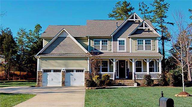 14933 Bagley Lane, Mint Hill, NC 28227 (#3582727) :: Stephen Cooley Real Estate Group