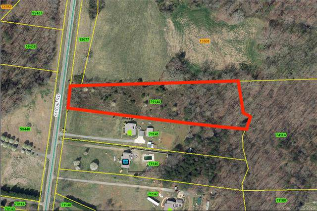 Lot 1 Shoal Road, Lincolnton, NC 28092 (#3582728) :: High Performance Real Estate Advisors