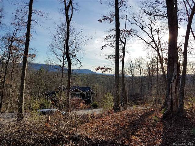 74 Spy Pointe Lane #7, Fletcher, NC 28732 (#3582758) :: MOVE Asheville Realty