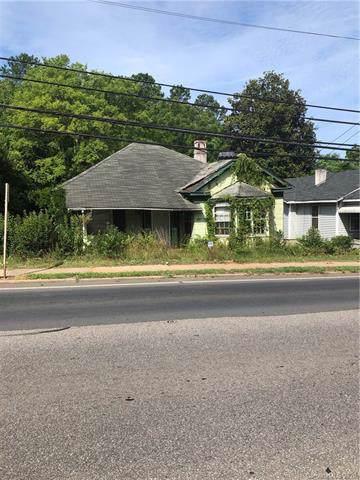 705 Salisbury Street, Wadesboro, NC 28170 (#3582773) :: Carlyle Properties