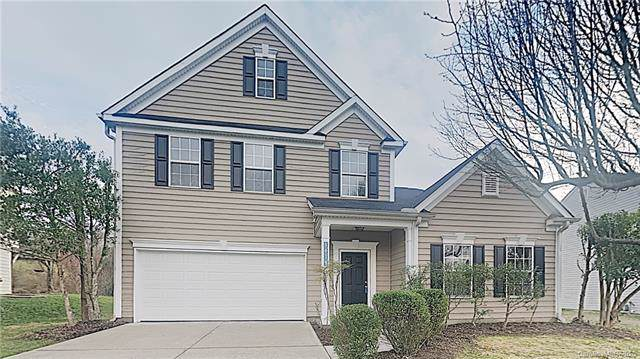 5039 Stowe Derby Drive, Charlotte, NC 28278 (#3582774) :: High Performance Real Estate Advisors