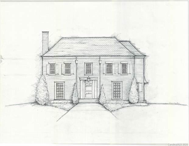 3115 Cramer Pond Drive, Charlotte, NC 28205 (#3582781) :: BluAxis Realty
