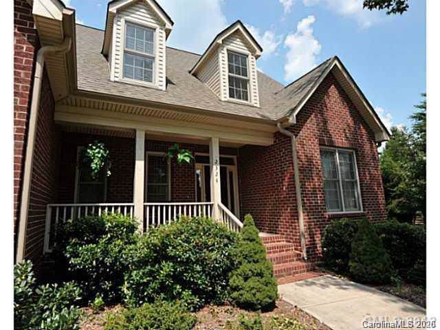 2324 Normandin Court, Charlotte, NC 28216 (#3582792) :: IDEAL Realty