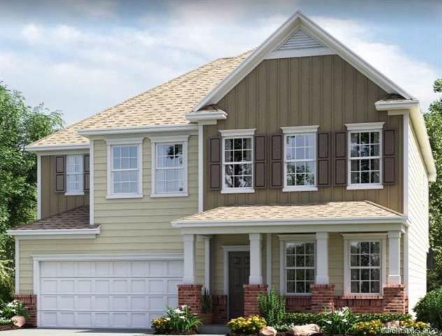 147 West Morehouse Avenue #9, Mooresville, NC 28117 (#3582793) :: Puma & Associates Realty Inc.