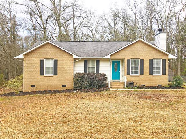 1723 Grand Circle, Rock Hill, SC 29730 (#3582807) :: Rinehart Realty