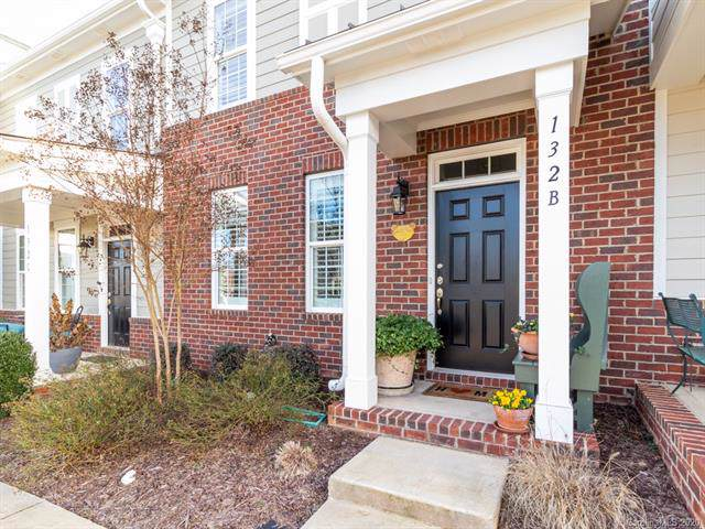 132 Morning Mist Lane, Mooresville, NC 28117 (#3582808) :: Cloninger Properties