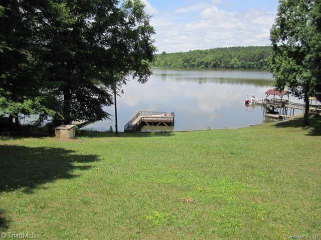 3056 Bass Drive, Sherrills Ford, NC 28673 (#3582811) :: Mossy Oak Properties Land and Luxury
