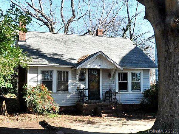 1121 Reece Road, Charlotte, NC 28209 (#3582821) :: High Performance Real Estate Advisors