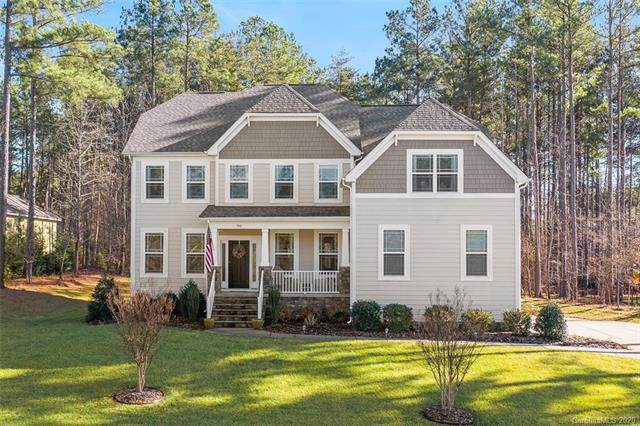 300 Cove Creek Loop, Mooresville, NC 28117 (#3582839) :: Stephen Cooley Real Estate Group
