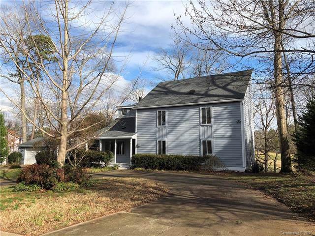 7917 Serendipity Lane, Charlotte, NC 28277 (#3582845) :: Carlyle Properties